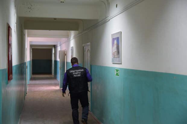 В Крыму поймали серийного маньяка
