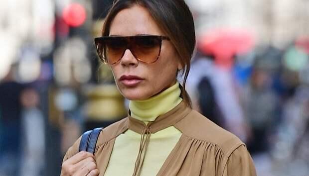 Какие солнцезащитные очки носят самые модные звезды