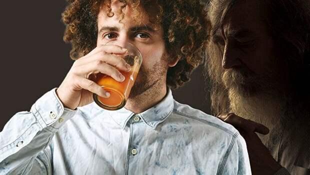 Чем опасно пить алкоголь в жару - нарколог