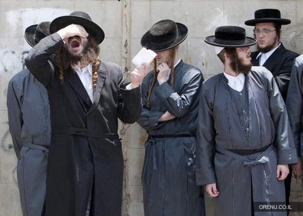 Французы назвали евреев виновными в антисемитизме