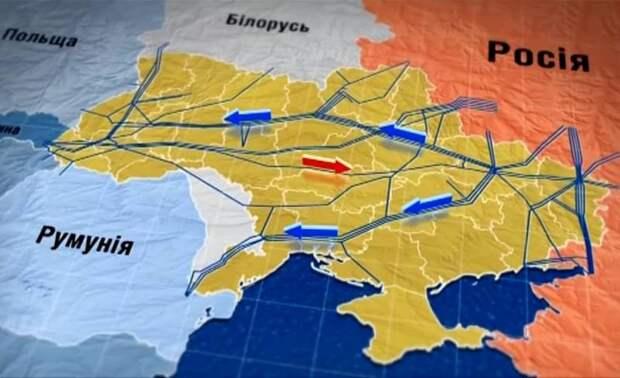 Почему России опасно соглашаться на предложения США по украинскому транзиту