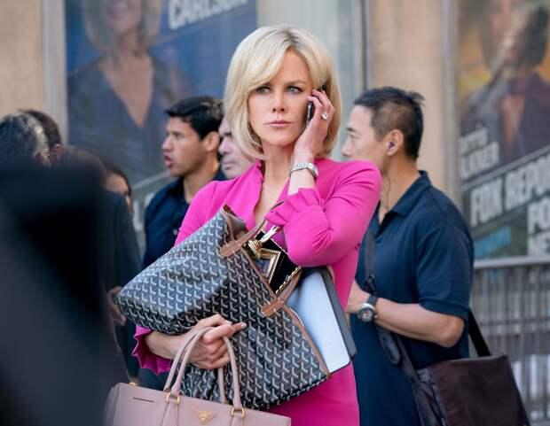 «Скандал»: Я не феминистка, я – юрист