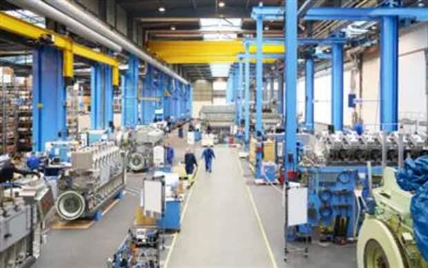 Норвегия может заблокировать покупку российским ТМХ завода двигателей у Rolls-Royce