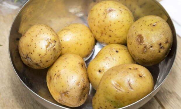 Тяжелый артроз вылечила картошкой - в журнале рецепт прочитала и боли с тех пор не знала! Лечим суставы просто и безвредно