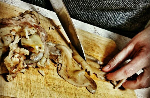 Холодец другим на зависть: 6 шагов кулинаров