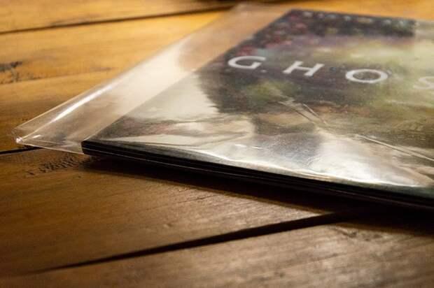 Мечта меломана: как хранить виниловые пластинки