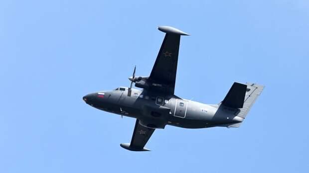 Экипаж L-410 сообщал об отказе двигателя перед крушением в Кузбассе