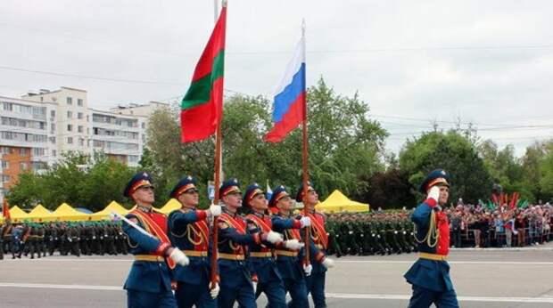 Русские сбегут из Приднестровья при одном условии