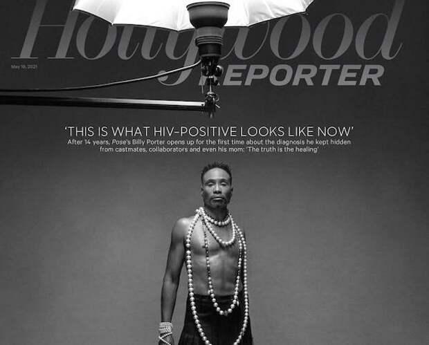 «Волшебный фей» из новой американской «Золушки» болеет СПИДом