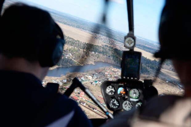«Сваливать всю вину на летчиков несправедливо. У нас нет вертолетной культуры…»