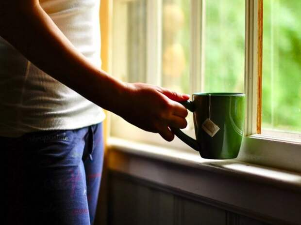 Жизнь рядом с зелеными насаждениями может задержать у женщин наступление менопаузы