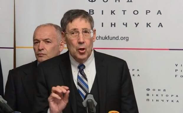 Украина и США заинтересованы, чтобы Россия потерпела поражение в Донбассе и Крыму