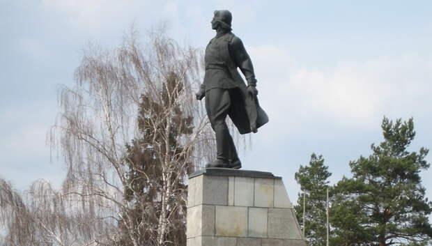 4 млрд руб выделено на ремонт памятников в Московской области