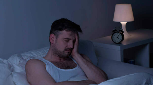 10 способов быстро заснуть
