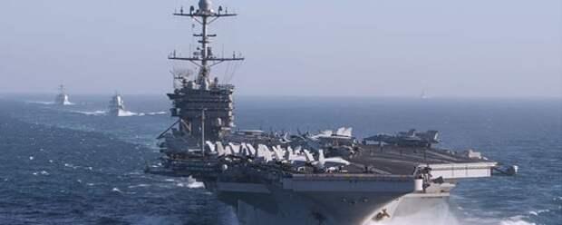 В США признали угрозу от российского ВМФ