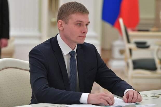 Валентин Коновалов. Фото: Kremlin Pool/Global Look Press/www.globallookpress.com
