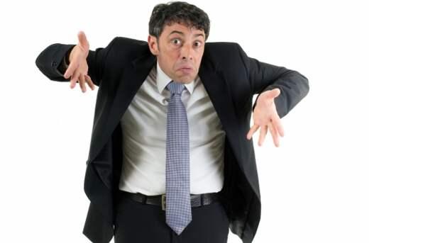 Блог Павла Аксенова. Анекдоты от Пафнутия. Фото smithore - Depositphotos