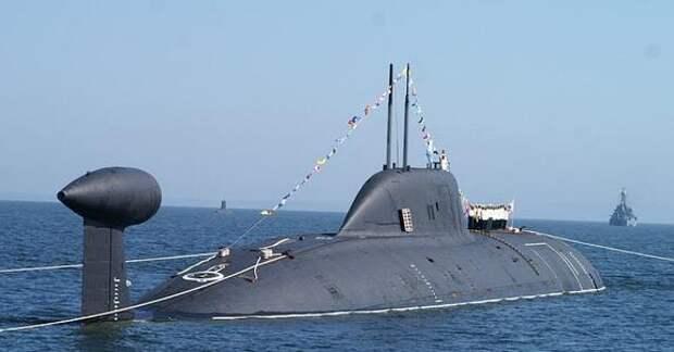 Почему Индия возвращает России «Чакру»