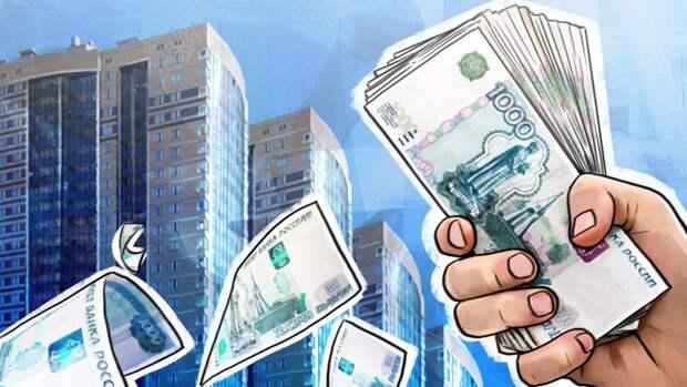 Банки выдали россиянам свыше 610 тысяч ипотечных кредитов в 2021 году