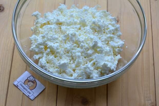 Плавленый сыр домашнего приготовления