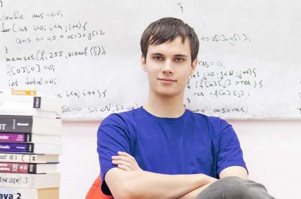Аспирант ИТМО снова уделал всех программистов мира