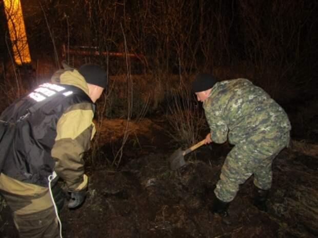 Два жителя Вологодской области признались в убийстве двух бабушек