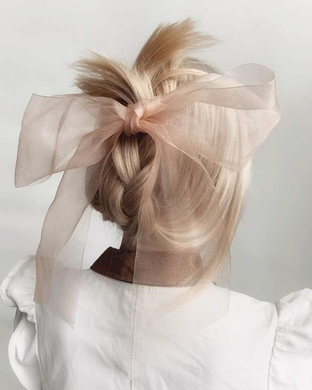 Бьюти-хак: как поддерживать блонд, чтобы волосы выглядели классно