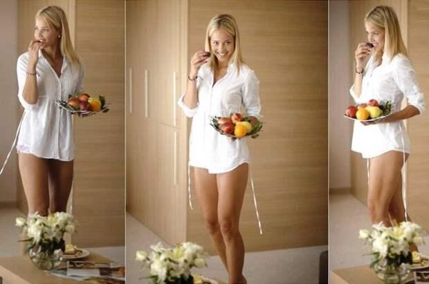 Обворожительные пятничные девушки на любой вкус (62 фото)