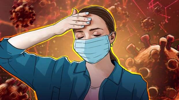 Россиянам назвали способ отличить коронавирус от гриппа и ОРВИ
