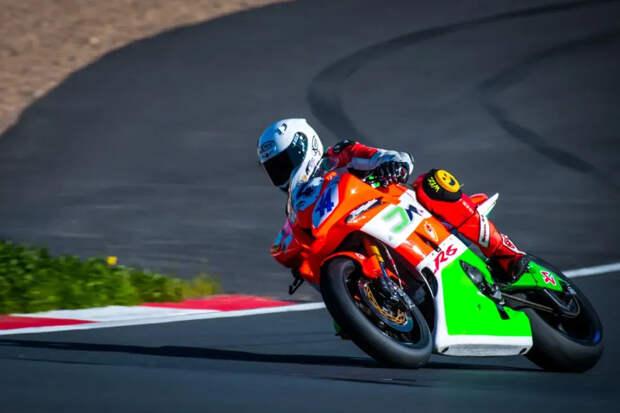 Завершился второй этап Чемпионата Motoring 2021