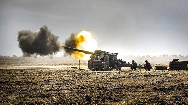В Киеве рассказали о новом оружии, которое вернёт Донбасс