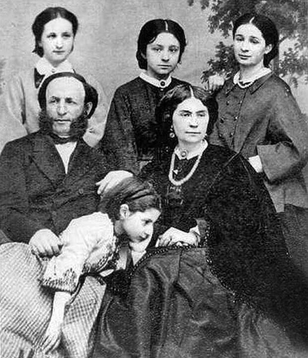 5 фактов о том, как Айвазовский избивал свою жену, а она пожаловалась императору