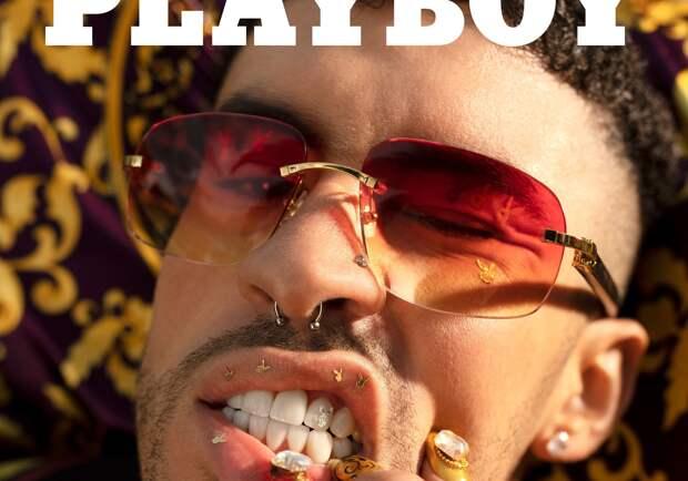 Playboy - ещё одна жертва воинствующей политкорректности