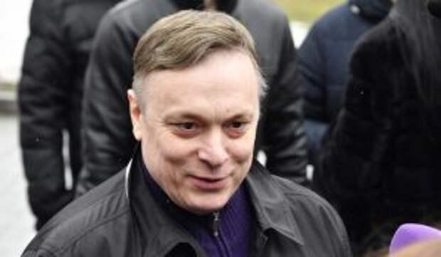 Разин признался в чувствах к дочери Горбачева: Очень сильно влюбился