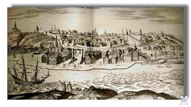Русь Пургасова. Что это за страна, и почему о ней молчат историки?