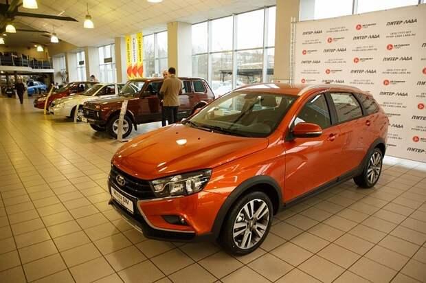 Дилеры спрогнозировали рост цен на автомобили в России