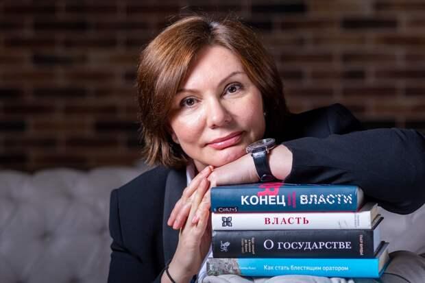 Бондаренко заявила, что Киев использует политику террора против оппозиции на Украине
