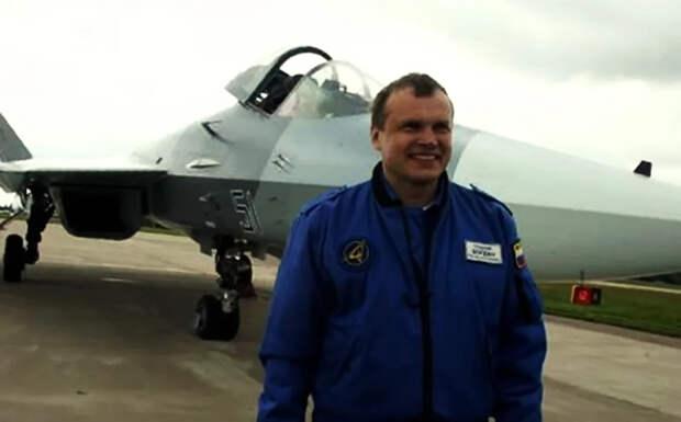После победы в учебном бою на Су-27 с пилотами ВВС США российский летчик столкнулся с американским цинизмом и высокомерием