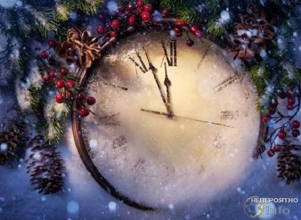 14:45 Новогодняя ёлка - дерево смерти