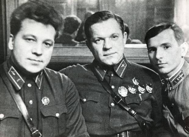 Вот зачем первого Героя Советского Союза прятали от всего мира