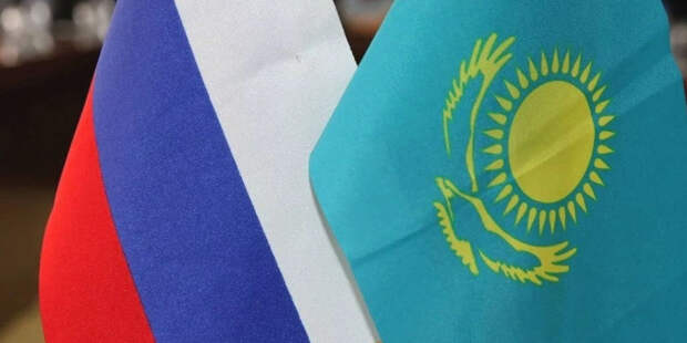 Путин и Токаев обсудили Нагорный Карабах и не только