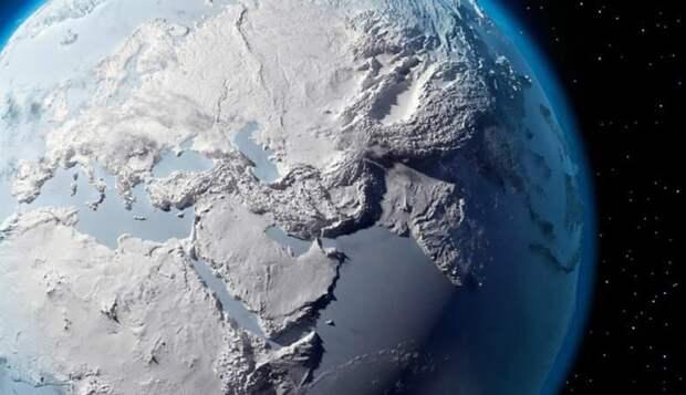 Ледниковый период или климатическое оружие: почему в России становится так холодно?