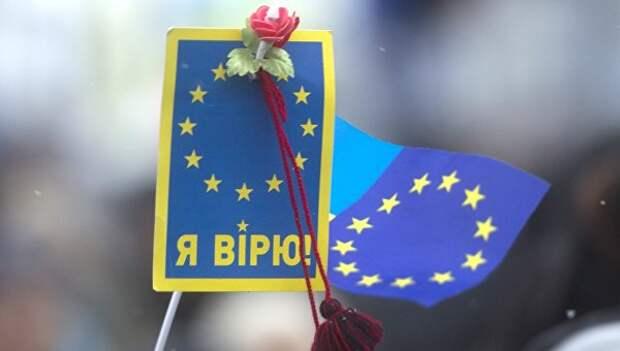 Куда приводят украинские мечты?