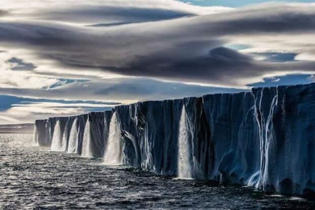10 фотографий природы, которые нужно увидеть, чтобы поверить