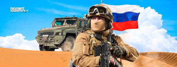 Сирийская кампания превратила российскую армию в сильнейшую в мире, – эксперт