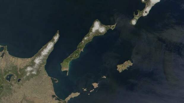 Новое судно РФ заставило японцев усомниться в перспективах возвращения Курил