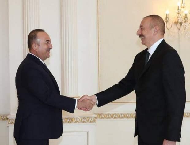 Азербайджан победил: между Баку и Ереваном заключено мирное соглашение