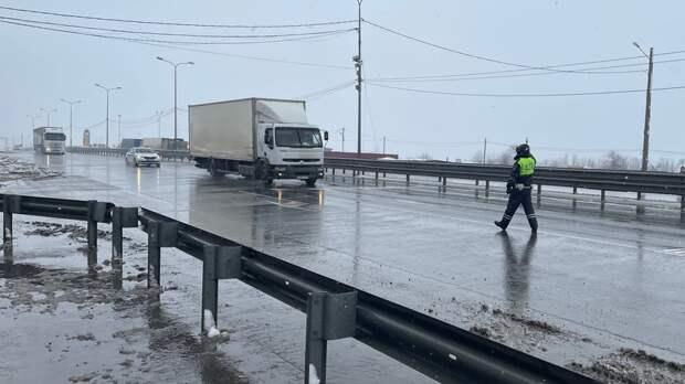 Больше 2,7млн «писем счастья» разослали водителям занарушения вРостовской области