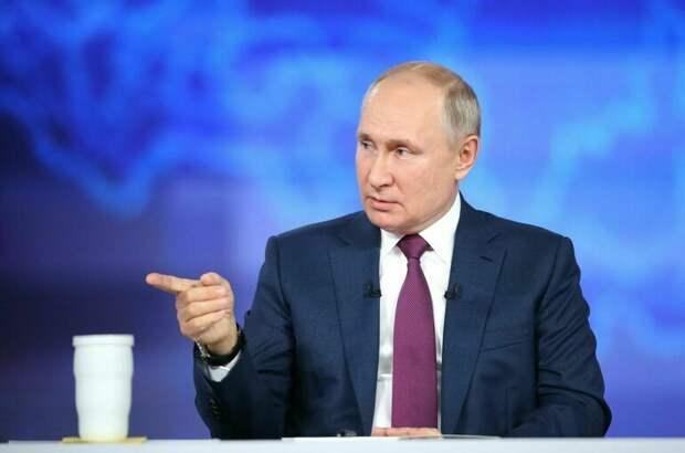 Путин поручил выплатить блокадникам по 50 тысяч рублей