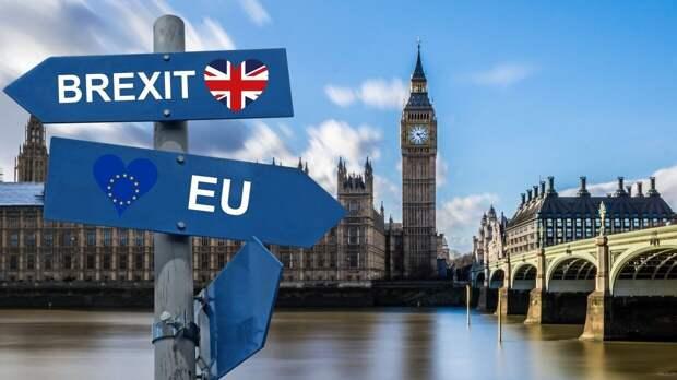 Париж потребовал от Лондона соблюдать соглашения по Brexit